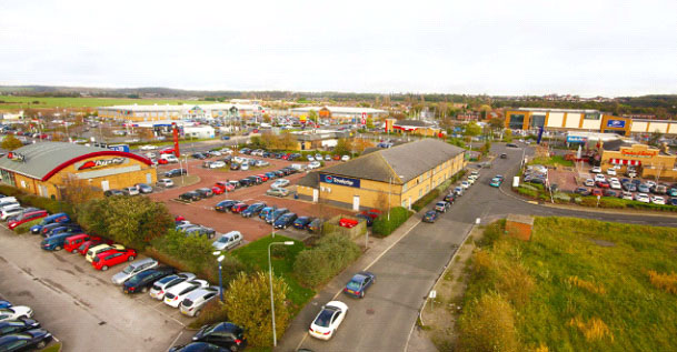 Adil Group Purchases Gallagher Leisure Park In Scunthorpe